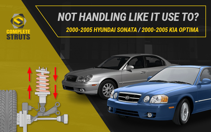 CompleteStruts Offers aftermarket automotive suspension parts like
